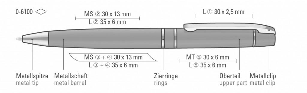 VIPOLINO 0-6100 UMA