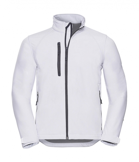 Softshell Jacket 438.00