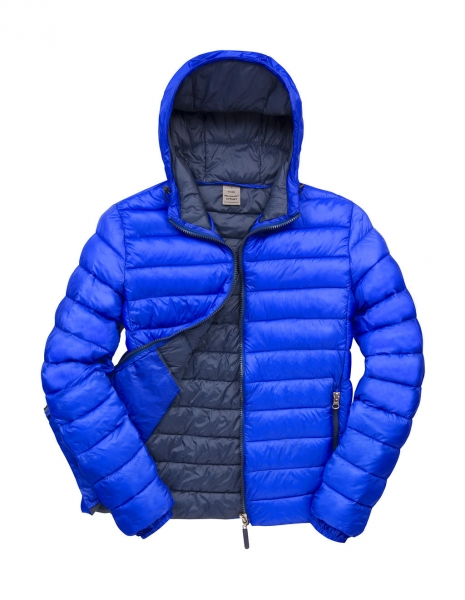 Snow Bird Hooded Jacket 891.33