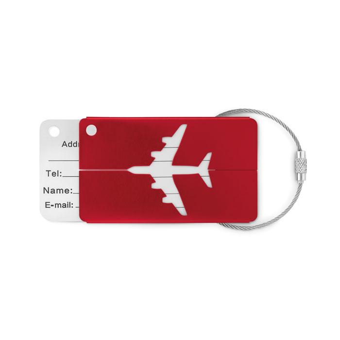 FLY TAG MO9508-05