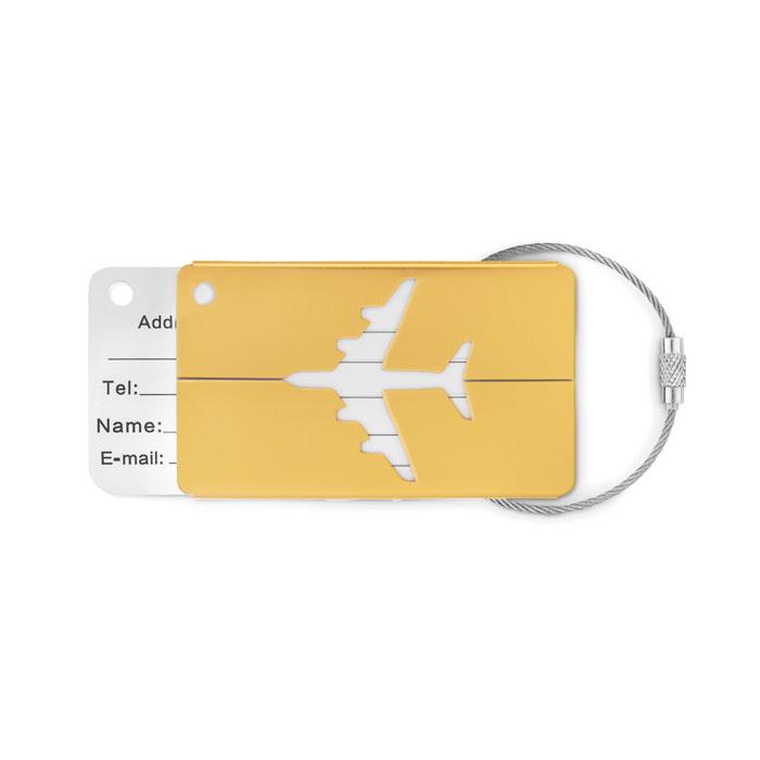 FLY TAG MO9508-98